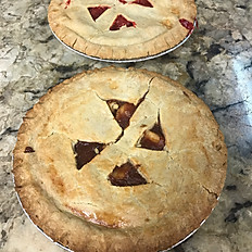 Sugar Free Fruit Pies