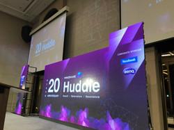 傳立媒體Mindshare 20週年活動
