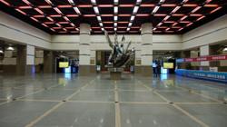 TICC台北國際會議中心數位看板與裝置藝術