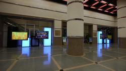 台北國際會議中心數位裝置藝術