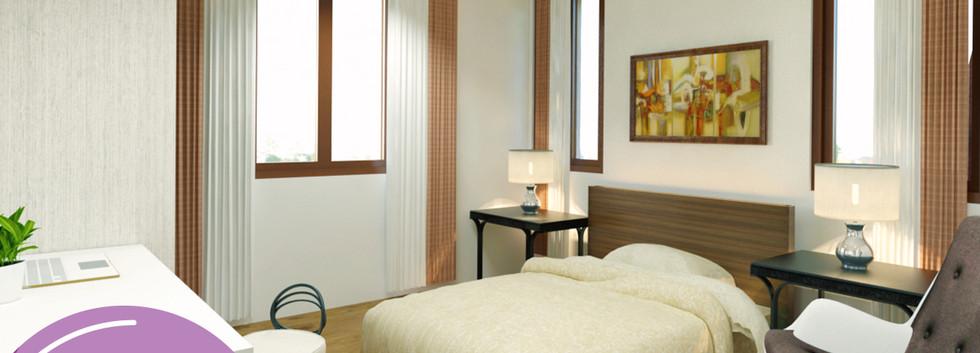 Acacia - Bedroom