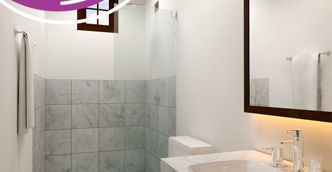Magnolia - Common Toilet