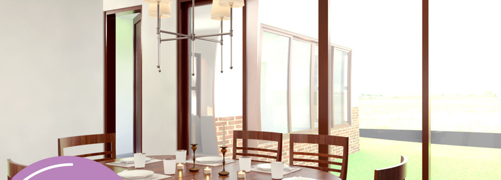 Molave - Dining Area