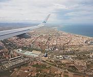 RRog, Valencia, excursie