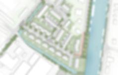 2018-11 Plankaart Meerzicht Lisse - 001.