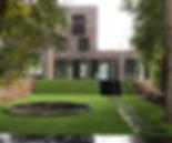 Ede, RRog, Stedenbouw, landschapsarchitectuur, tuinen