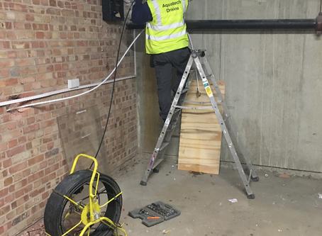 When is a CCTV Drain Survey necessary?