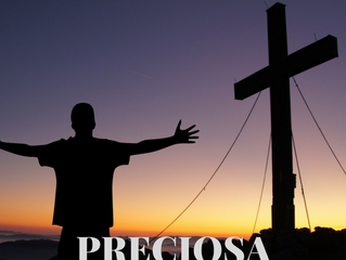 """25 de Abril - """"Preciosa paz"""""""