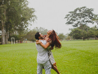 25 de agosto - Para viver um milagre no casamento