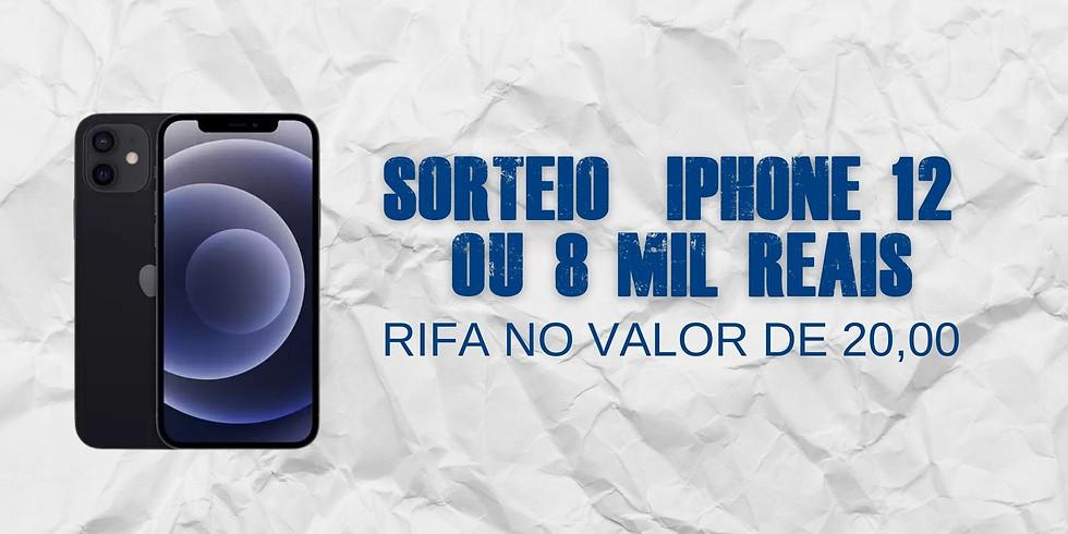 RIFA HG - IPHONE 12