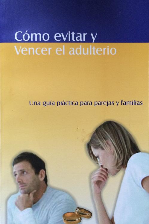 E-book - Como evitar y vencer el adulterio