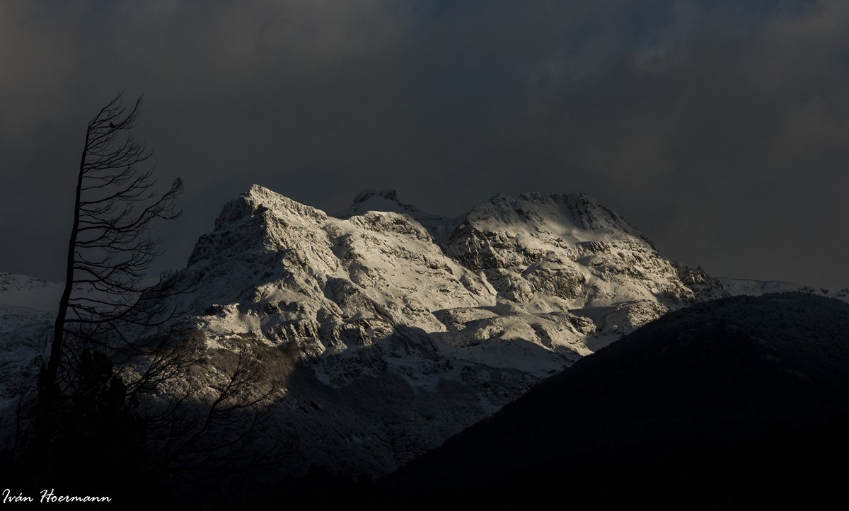 Montañas del sur