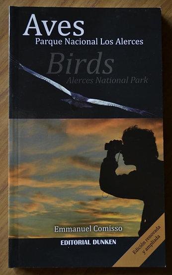 Guía de aves.
