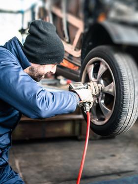 Modifica del Tyre
