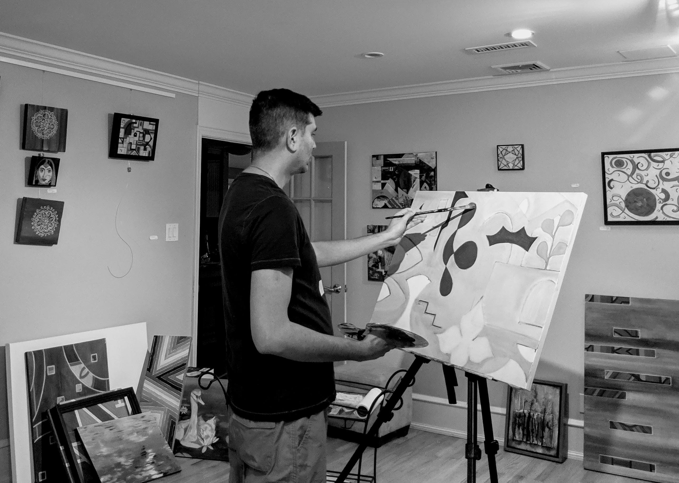 Saurabh Oza Studio