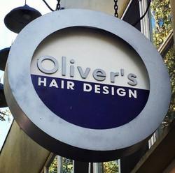 Deidra Cooper Oliver's Hair Design