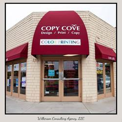 Copy Cove La Jolla