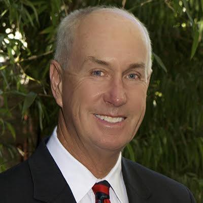 Chris Miloe, 55 years South Bay Financial Advisor