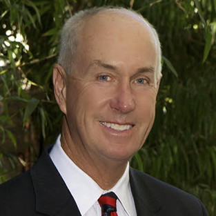Chris Miloe, 55 years South Bay Financial Advisor