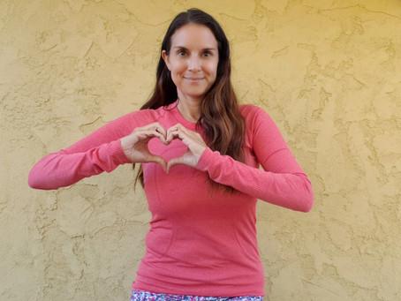 Traci's Achy Breaky Heart