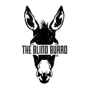 The Blind Burro
