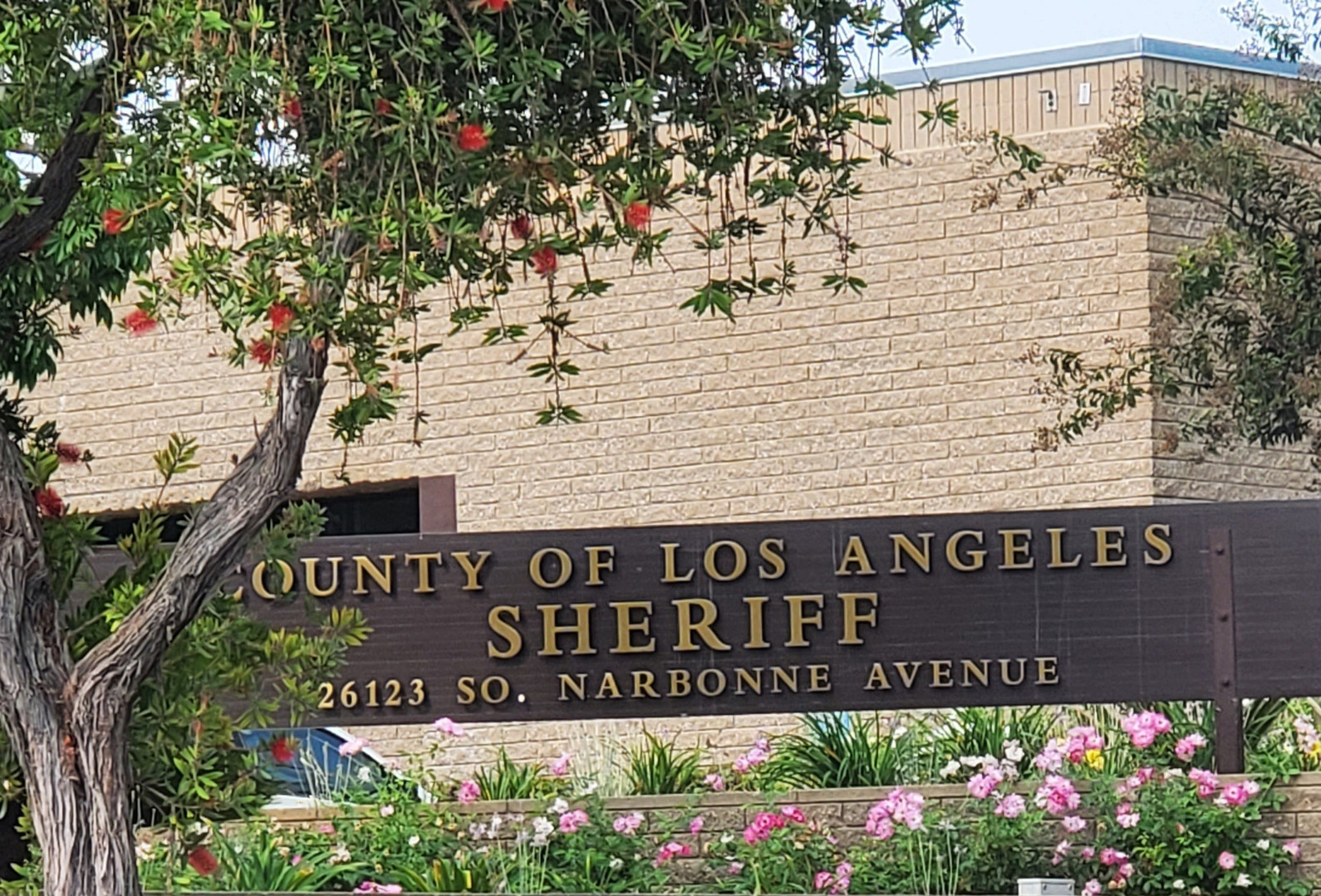 LA County Sheriff Deptartment