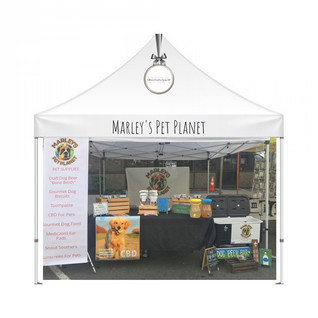 Marley's Pet Planet