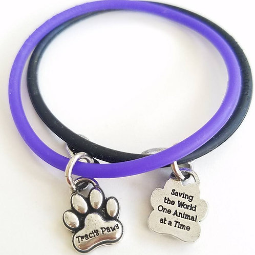 Traci's Paws Charity Charms
