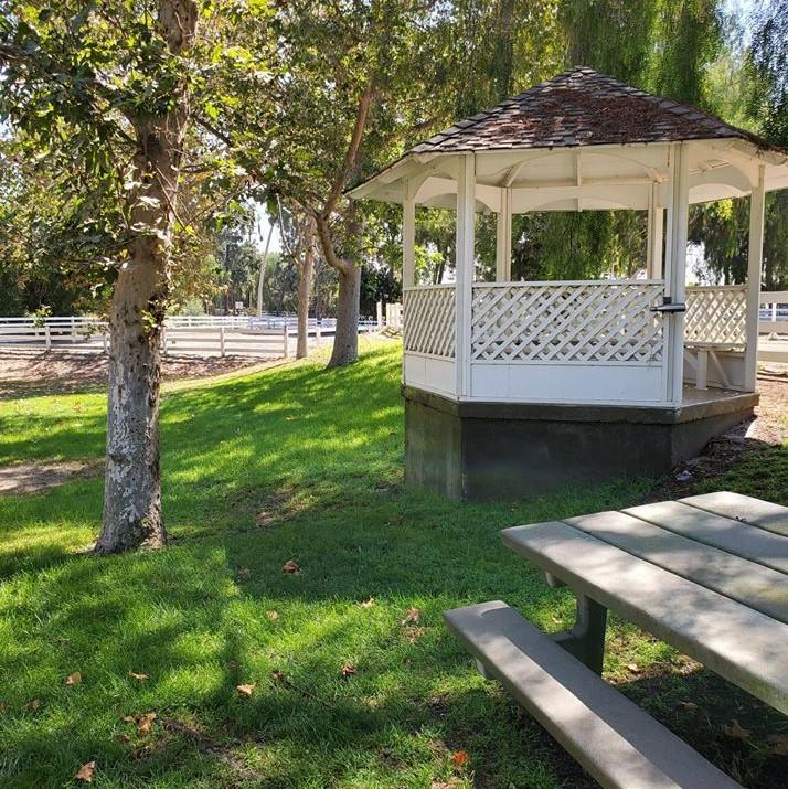 Rolling Hills Estates California Park