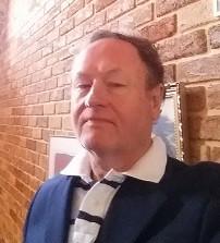 David Dun, Director Big 4 Consulting Firm