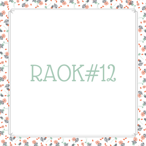 RAOK CircleRAOK12: Sympathy Book for the Hopkins Family Traci Wilkerson Steckel Wilk