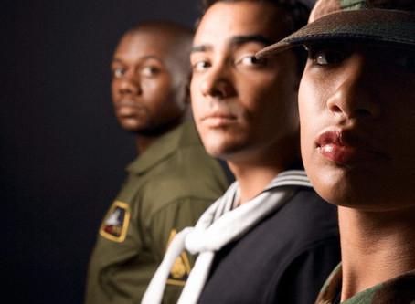 Brain Pain: Veterans with Headache Diseases Day