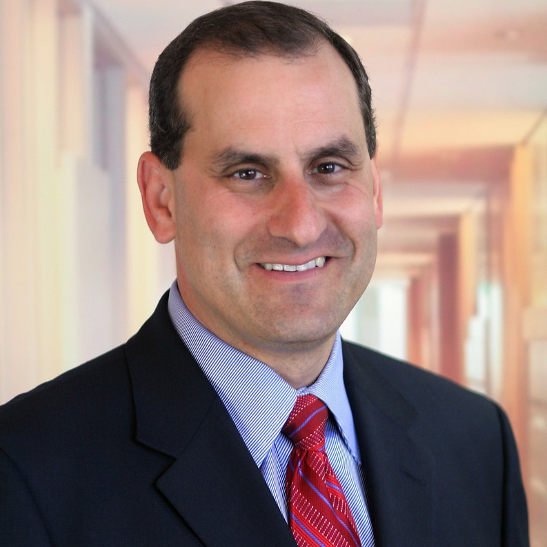 Aubie Goldenberg, Partner with International Accounting & Consulting Company