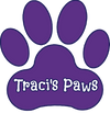 Traci's Paws, Inc.