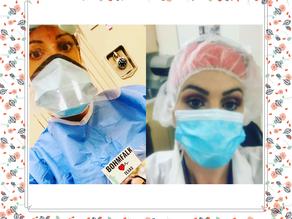 RAOK20 Project: Nurses in New York!