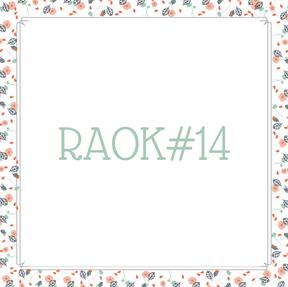 RAOK14: 40 Friend Challenge