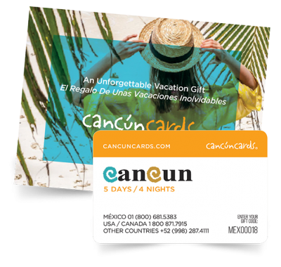 Cancun Cards