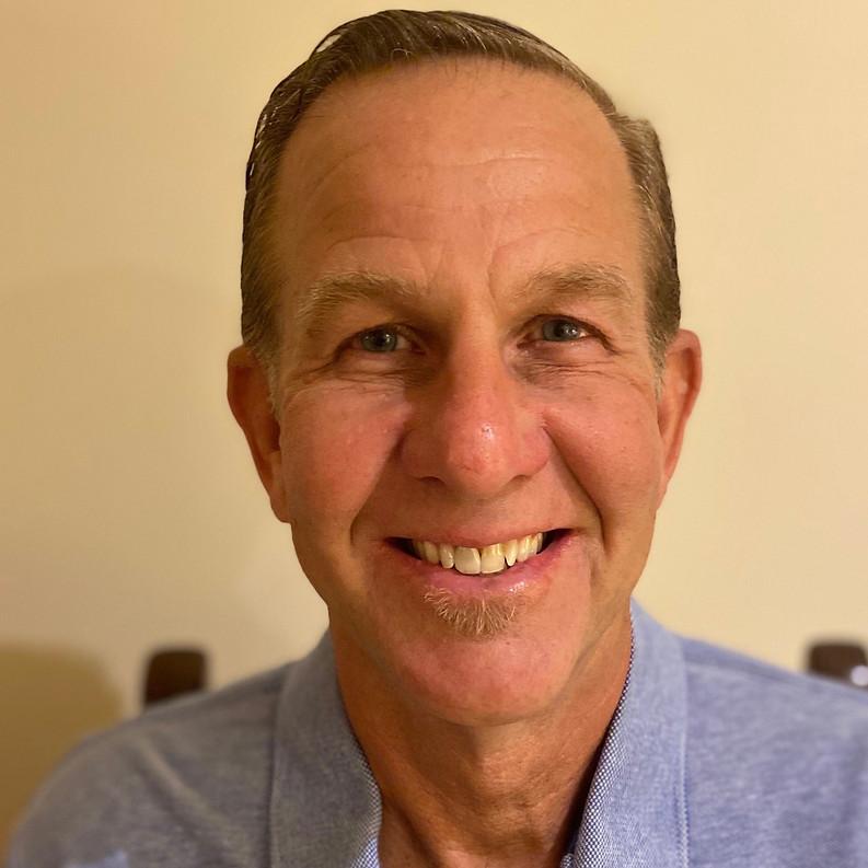 Steve Boilard, President Strawberry Lane HOA
