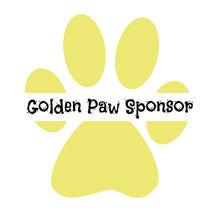 Golden Paw Sponsor