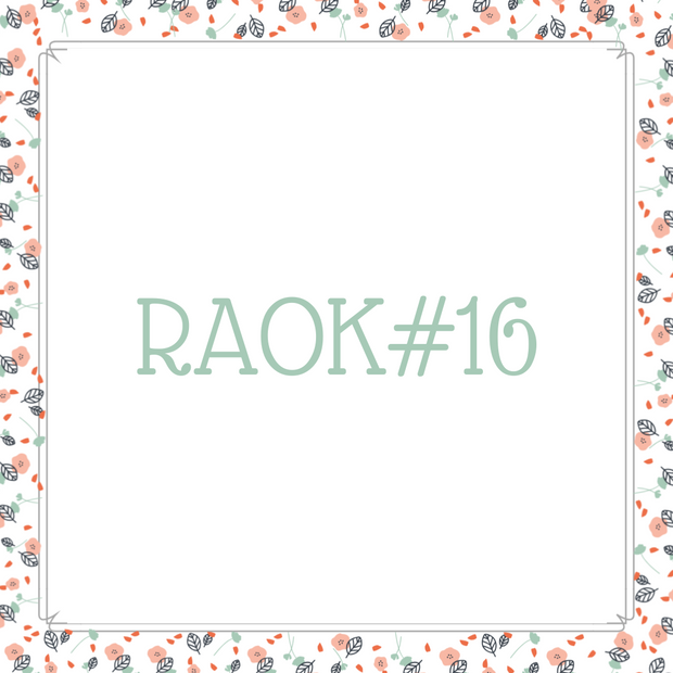 RAOK16: Dog Pictures to Emma