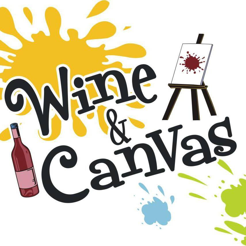 Wine and Canvas