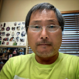 Tom Yoshimura, Owner Topwin Corp