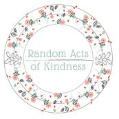 Random Acts of Kindness Circle