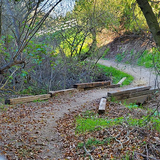 Bruce Steckel supports the maintenance and preservation of horse trails in Rolling Hills Estates.