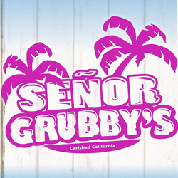 Senior Grubbys