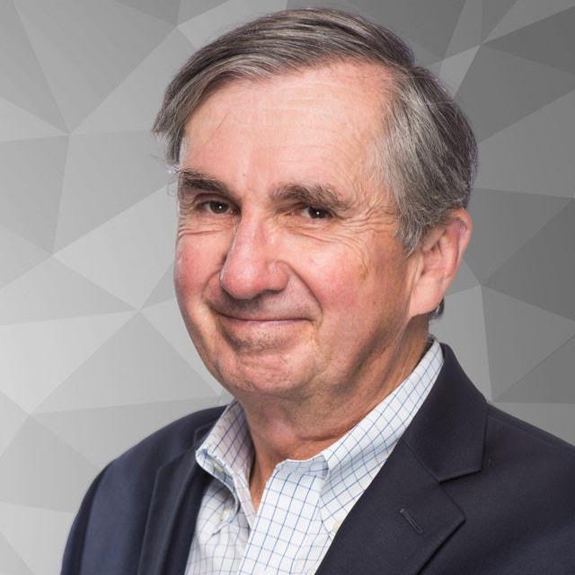 Bradford Spencer, Founder & CEO SSCA