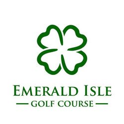 Emerald Isle Golf Course LOGO