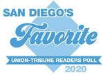 Tracis Paws San Diegos Favorite Union Tr
