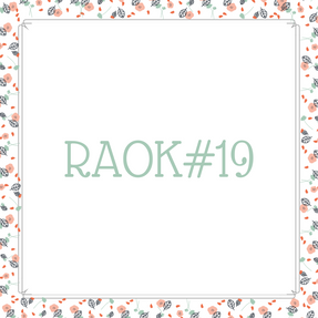 RAOK19: Giftcards for the DeLaCruz Family- House Fire Recovery