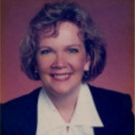 Susan Seamans, City Councilwoman 20 years